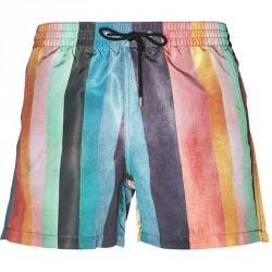 Paul Smith 239B U83 Shorts Multi