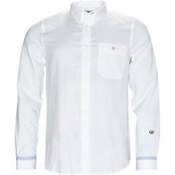 Paul Smith 456R 433 skjorte White