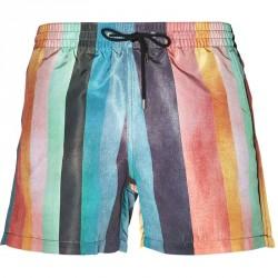 Paul Smith Accessories 2398 U83 Shorts Multi