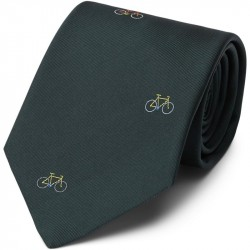 Paul Smith Accessories Cycle Tie Bottle
