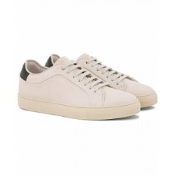Paul Smith Basso Sneaker Quiet White Leather