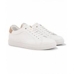 Paul Smith Basso Sneaker White Multistripe