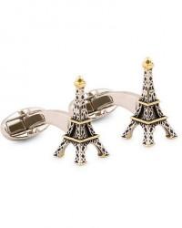 Paul Smith Eiffel Tower Cufflinks