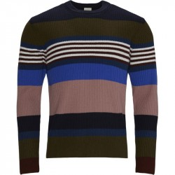Paul Smith Main Multi Colour Knit Multi