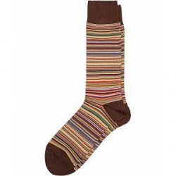 Paul Smith Multi Stripe Sock Multi Stripe