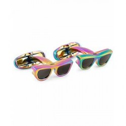 Paul Smith Sunglasses Cufflinks