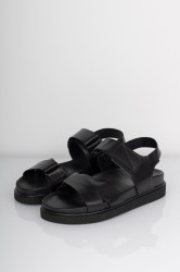 Pavement - Sandal - Hazel - Black