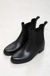 Pavement - Sko - Rain - Black Matte