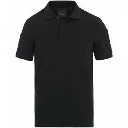 Peak Performance Classic Polo Black