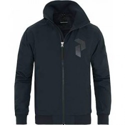 Peak Performance Coastal Jacket Navy