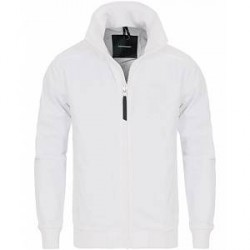 Peak Performance Coastal Jacket White
