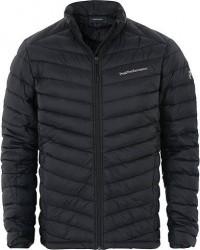 Peak Performance Frost Down Jacket Black men M
