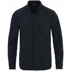 Peak Performance Lard Shirt Jacket Salute Blue