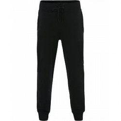 Peak Performance Logo Sweatpants Black