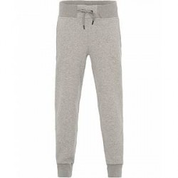 Peak Performance Logo Sweatpants Medium Grey