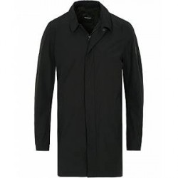 Peak Performance Marcs Coat Black
