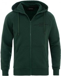 Peak Performance Original Full Zip Hoodie Pine Grove men M