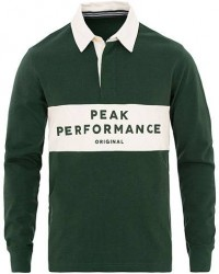 Peak Performance Rugby Pine Grove men L