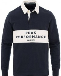 Peak Performance Rugby Salute Blue men XL