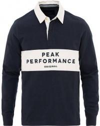 Peak Performance Rugby Salute Blue men XXL