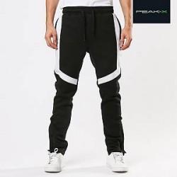 Peak-X Sweatpants med brede striber