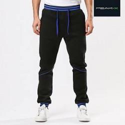 Peak-X Sweatpants med farvedetaljer