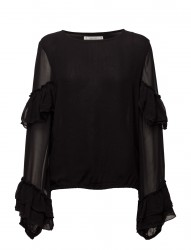 Pears Solid Blouse Ma17