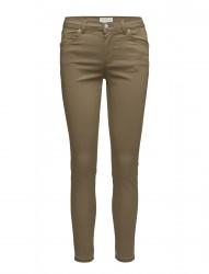 Penelope 266 Zip, Safari Line, Jeans