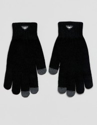 Penfield nanga gloves - Black