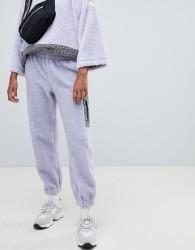 Penfield tramel fleece trousers - Purple