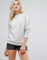 Pepe Jeans Cleo Sweatshirt - Grey