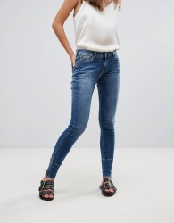 Pepe Jeans Flexy Skinny Jeans - Blue