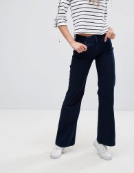 Pepe Jeans Leggy Flared Jeans - Blue