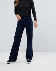Pepe Jeans Regular Flit Flared Jeans - Blue
