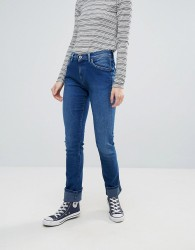 Pepe Jeans Victoria Skinny Jeans - Blue