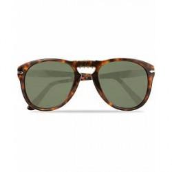 Persol 0PO0714 Sunglasses Brown