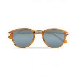 Persol 0PO3165S Sunglasses Light Brown