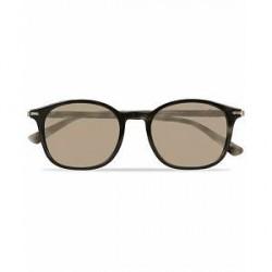 Persol 0PO3182S Sunglasses Grey Smoke