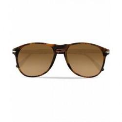 Persol 0PO6649S Sunglasses Caffé