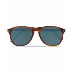Persol 0PO6649S Sunglasses Terra Di Siena