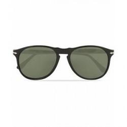 Persol 100th Anniversary 0PO6649S Sunglasses Black
