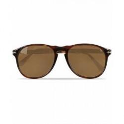 Persol 100th Anniversary 0PO6649S Sunglasses Brown