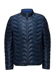 Pet Wave Quilted Jacket