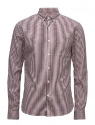 Peter Lt Oxford Shirt