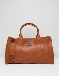 Peter Werth Holdall In Tan - Tan