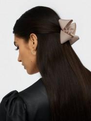Petite Olivia Rosett L Håraccessories Vanilla