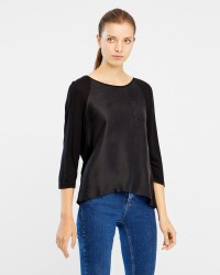 Philosophy Blues Original Bassi top
