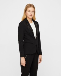 Philosophy Blues Original Cleo blazer