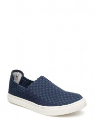 Picadilly Circus Braided Sneakers