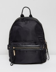 Pieces Backpack - Black